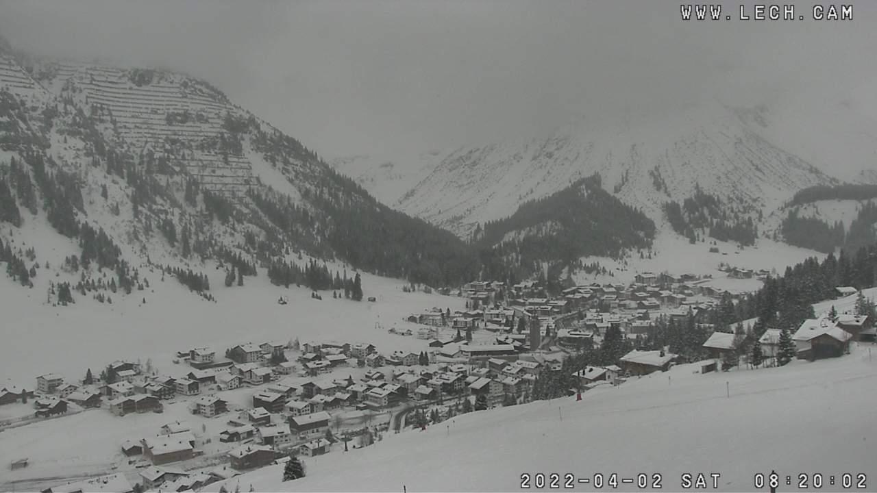 Pension Bergland (Lech)